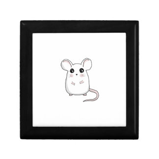 Cute Mouse Gift Box