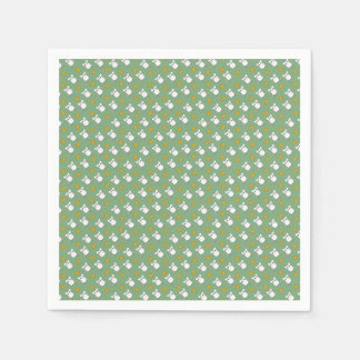 Cute Mouse pattern Paper Napkin