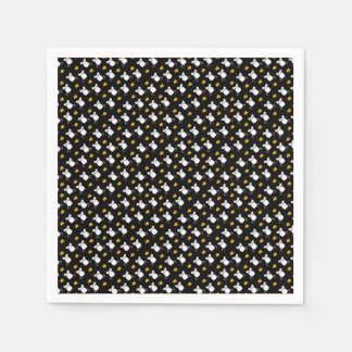 Cute Mouse pattern Paper Napkins