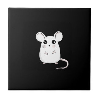 Cute Mouse Tile