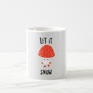Cute Mug for Christmas