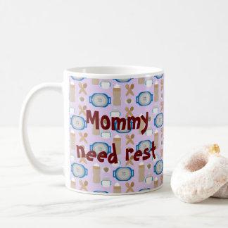 cute mug mommy