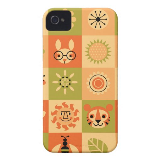 Cute Nature And Life Blackberry Bold  Case Case-Mate Blackberry Case