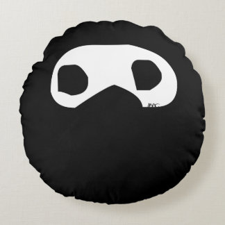 Cute Ninja Pillow