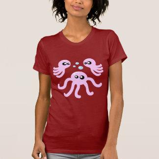 Cute Octopus T-Shirt