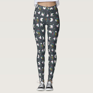 Cute Onigiri (riceball) Women's Leggings