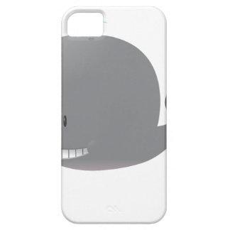 Cute Orca iPhone 5 Case