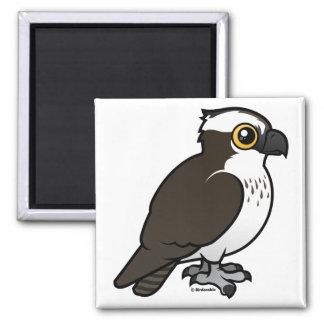 Cute Osprey Magnet