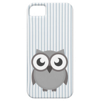 Cute owl case for the iPhone 5