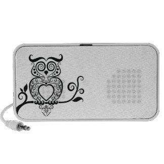 CUTE OWL MP3 SPEAKER