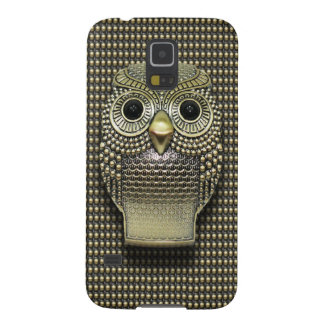 Cute Owl  v5 Cases For Galaxy S5