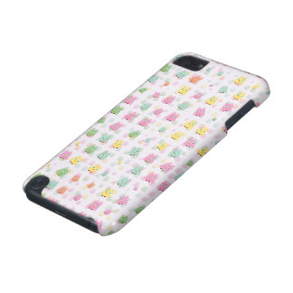 cute owls allover A iPod Touch (5th Generation) Cases