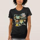 Cute owls crew T-Shirt