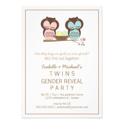 Gender Reveal Invite Wording is perfect invitation ideas