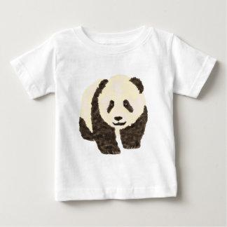 Cute Panda Baby T-Shirt
