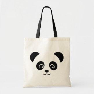 Cute Panda Bag