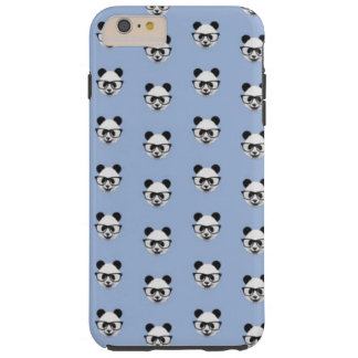Cute Panda Case iPhone