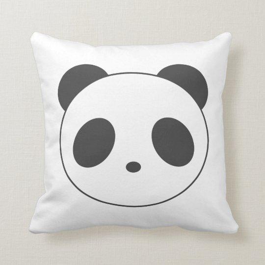 Cute Panda Cushion