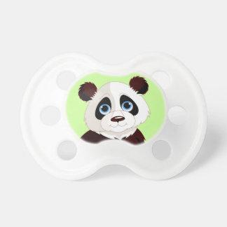 Cute Panda Design Pacifier
