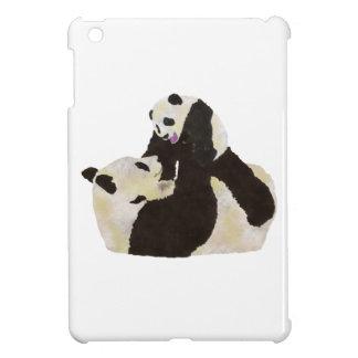 Cute Panda iPad Mini Cover