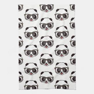 Cute Panda Kitchen Towel