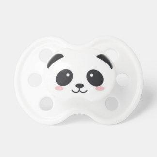 Cute Panda Pacifier