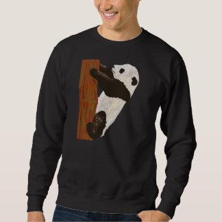 Cute Panda Sweatshirt