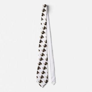Cute Panda Tie