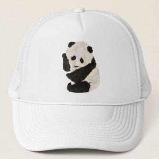 Cute Panda Trucker Hat