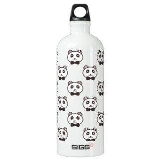 Cute Pandas Water Bottle