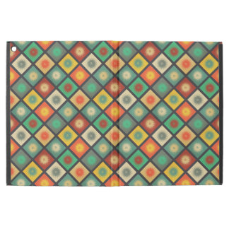 "Cute pastel navaho art patterns iPad pro 12.9"" case"