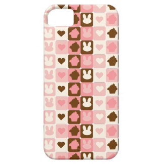Cute pattern phone marries for iPhone 5 iPhone 5 Case