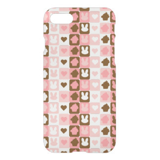 Cute pattern phone marries for iPhone 7 iPhone 8/7 Case