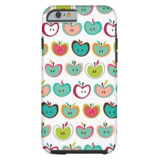Cute pattern tough iPhone 6 case