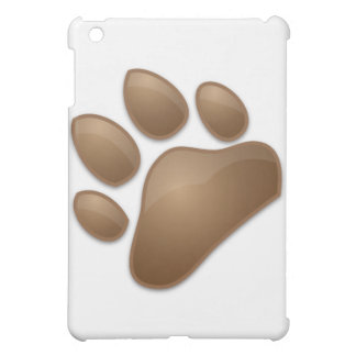 cute paw  iPad mini cases