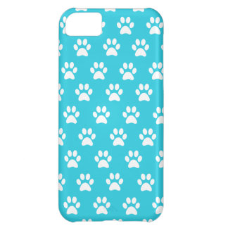 Cute Paw Print Phone Case