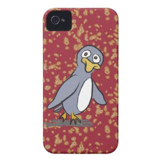 Cute penguin iPhone 4 Case-Mate cases