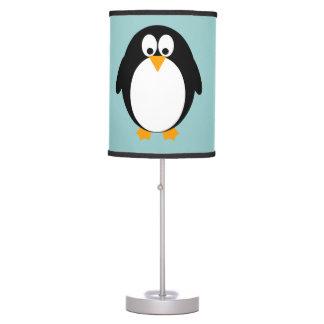 Cute Penguin Desk Lamps