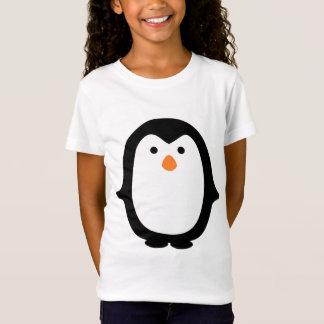 Cute penguin illustration T-Shirt