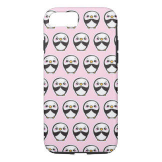 Cute Penguin iPhone 8/7 Phone Case