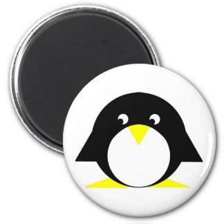cute penguin magnet