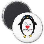 Cute Penguin Magnets