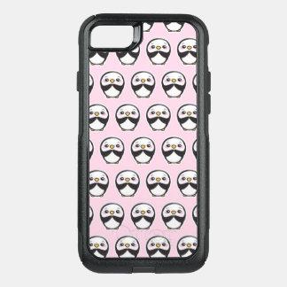 Cute Penguin (Pink) iPhone 8/7 Otterbox Case