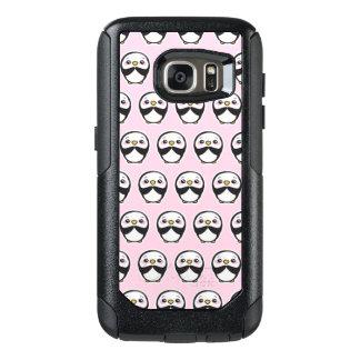 Cute Penguin (Pink) Samsung Galaxy S7 Otterbox