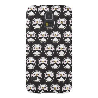 Cute Penguin Samsung Galaxy S5 Case
