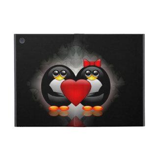 Cute Penguins iPad Mini Covers