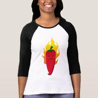 Cute Pepper Chu T-Shirt