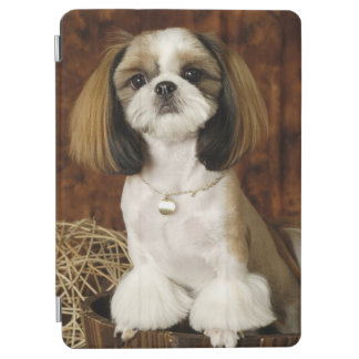 Cute Pet Animal iPad Air Cover