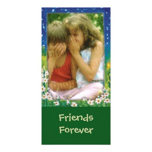 Cute photo frame - Photo Card
