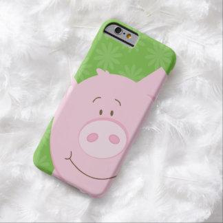 Cute Pig Case-Mate iPhone 6 Case